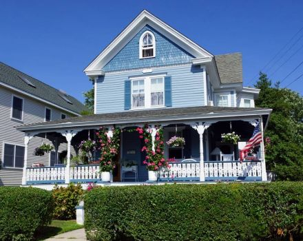 Love that porch, Cape May, by Allie_Caulfield on flickr (pic cropped)