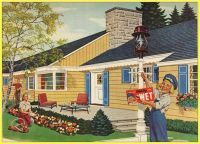 Dutch Boy House Paint