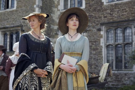 "an analysis of the portrayal of jane austens characteristics through elinor and marianne in her nove ""her sensibility was potent enough"" : theatricality potent enough"" : theatricality, moral philosophy, and the through elinor""s behaviour, austen."