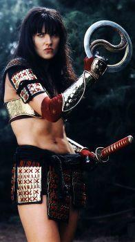 Xena Warrior Princess 20