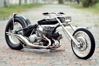 nicely done bobber...