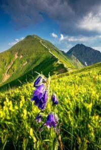 Západní Tatry - Roháče - Western Tatras - Roháče, Slovakia