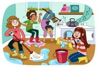 Housework is Fun