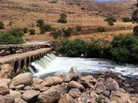 River Jordan , the way down 1