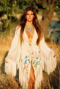 My Bohemian History ~ Raquel Welch