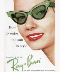 Ray Ban Vintage