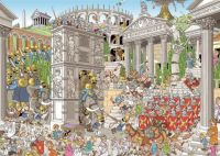 """Rob Derk's """"Pieces of History"""" The Romans"""