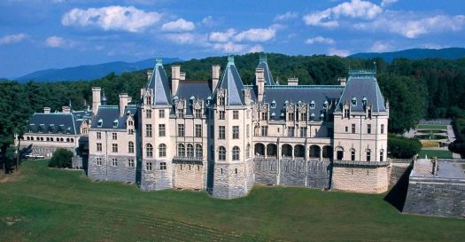 Biltmore Beauty