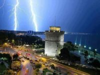 white tower in thessaloniki macedonia northern greece