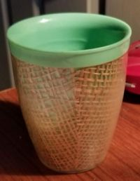 Childhood Cup