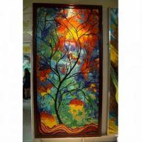 Decorative Mosaic Panel