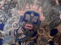 Yamantaka Wrathful Deity
