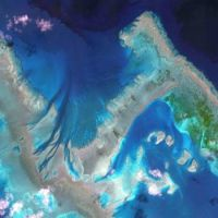 Images from Space: Australia – Great Barrier Reef