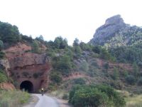exciting cycling in Catalonia