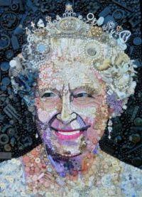 Jane-Perkins-Art-Portrait-Queen-Elizabeth
