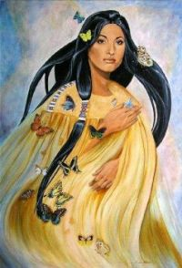 North American Native Indian