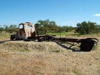 Abandoned car #3