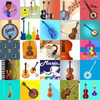Stringed Instruments 637