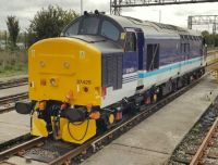 37425 in Regional Railways Colours