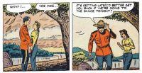 Golden age comic #42