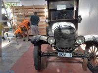 Self-Titled. Model T Ford