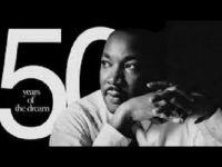 Reverend Martin Luther King Jr.