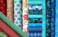 Fabric bundle - larger