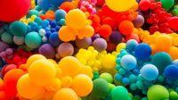 Fun Color Collage