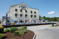 Delaware City Hotel, DE