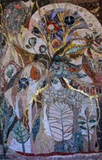 NATURE - multi-media - Ilana Shafir, artist