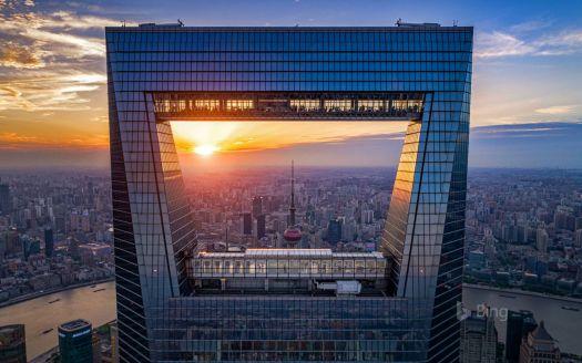 Shanghai Financial Building