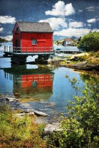 Lunenburg County, Nova Scotia