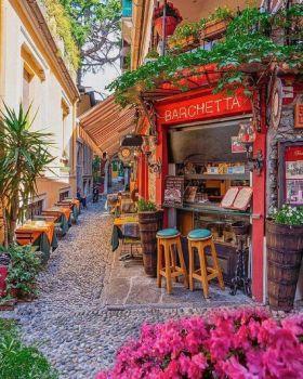 Bellagio, Italy  5814