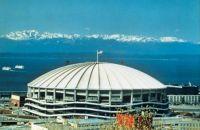 Kingdome - Seattle, WA