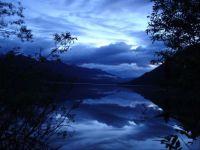 Bowron lake provincial park, BC