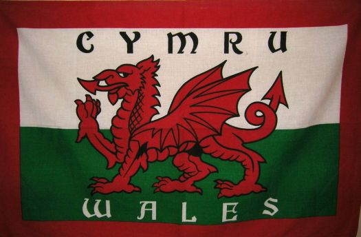 Wales for even longer