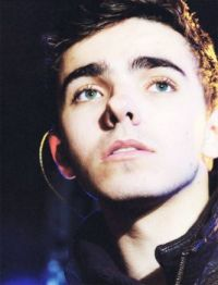 The Wanted- Nathan Sykes