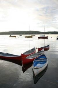 Linekin Bay