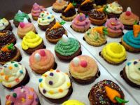 Cupcakes 99 - Small