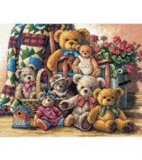 Dimensions' Teddy Bear Gathering