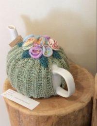 Spring Tea Cozy