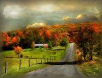 WV Road