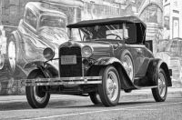 Top Up Model A Today