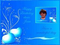 Happy Birthday dear Joan (joaniedear)