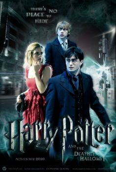 Harry Potter DH1