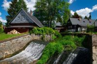 Living by the water.....somewhere in Czech Republic