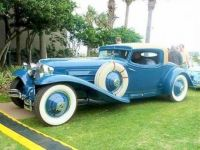 1929 Cord L29 Special Deluxe Coupe
