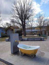 Randersacker Balthasars bathtub