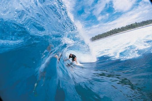 Surf Indonesia