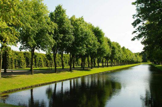 Schweriner Schloßpark